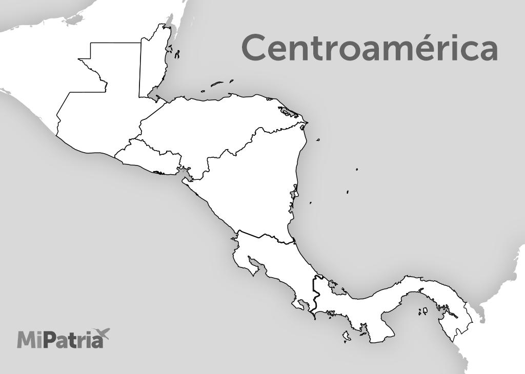 mapa de centroamerica mapa de sud america mapa de centroamerica
