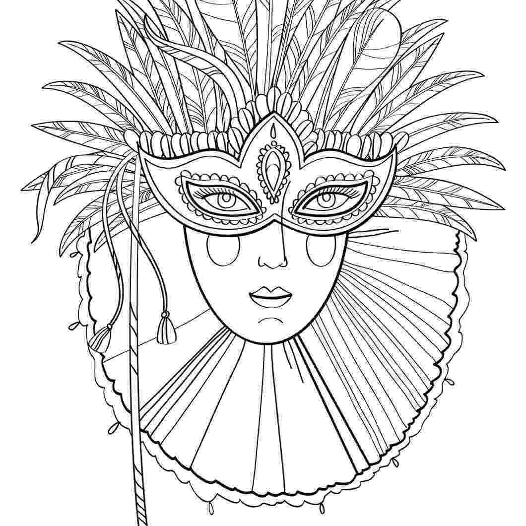 mardi gras mask coloring sheet 49 free printable gras coloring pages mask sheet mardi gras coloring