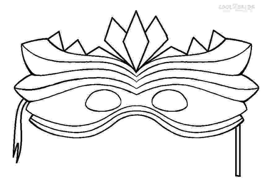 mardi gras mask coloring sheet free printable mask coloring pages for kids mardi sheet gras coloring mask