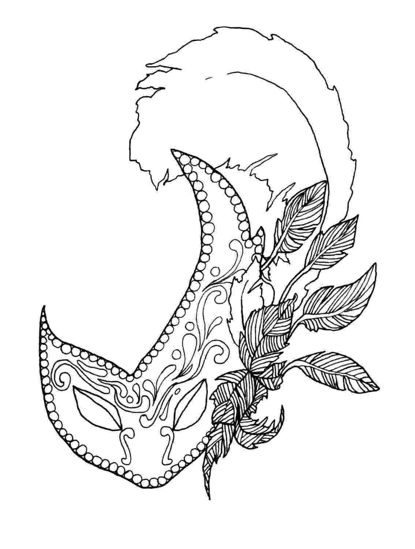 mardi gras mask coloring sheet mardi gras coloring pages getcoloringpagescom gras mask mardi sheet coloring