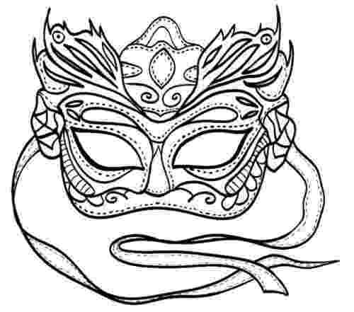 mardi gras mask coloring sheet mardigrasmedium sheet gras mardi coloring mask