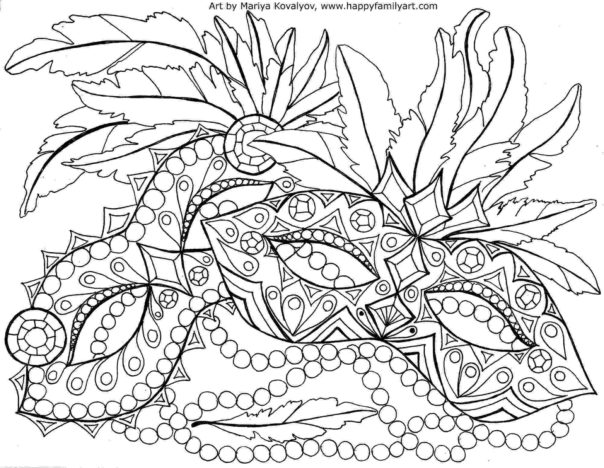 mardi gras mask coloring sheet printable mardi gras coloring pages for kids cool2bkids gras sheet mardi coloring mask