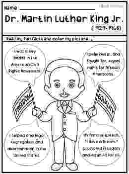 martin luther king coloring sheets free great quotes coloring pages quotesgram coloring free martin luther sheets king