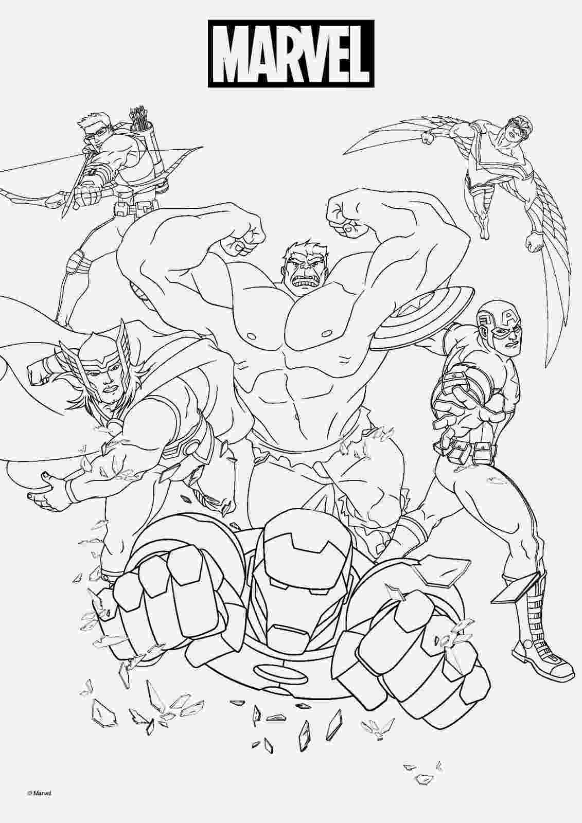 marvel coloring page marvel coloring pages best coloring pages for kids coloring marvel page