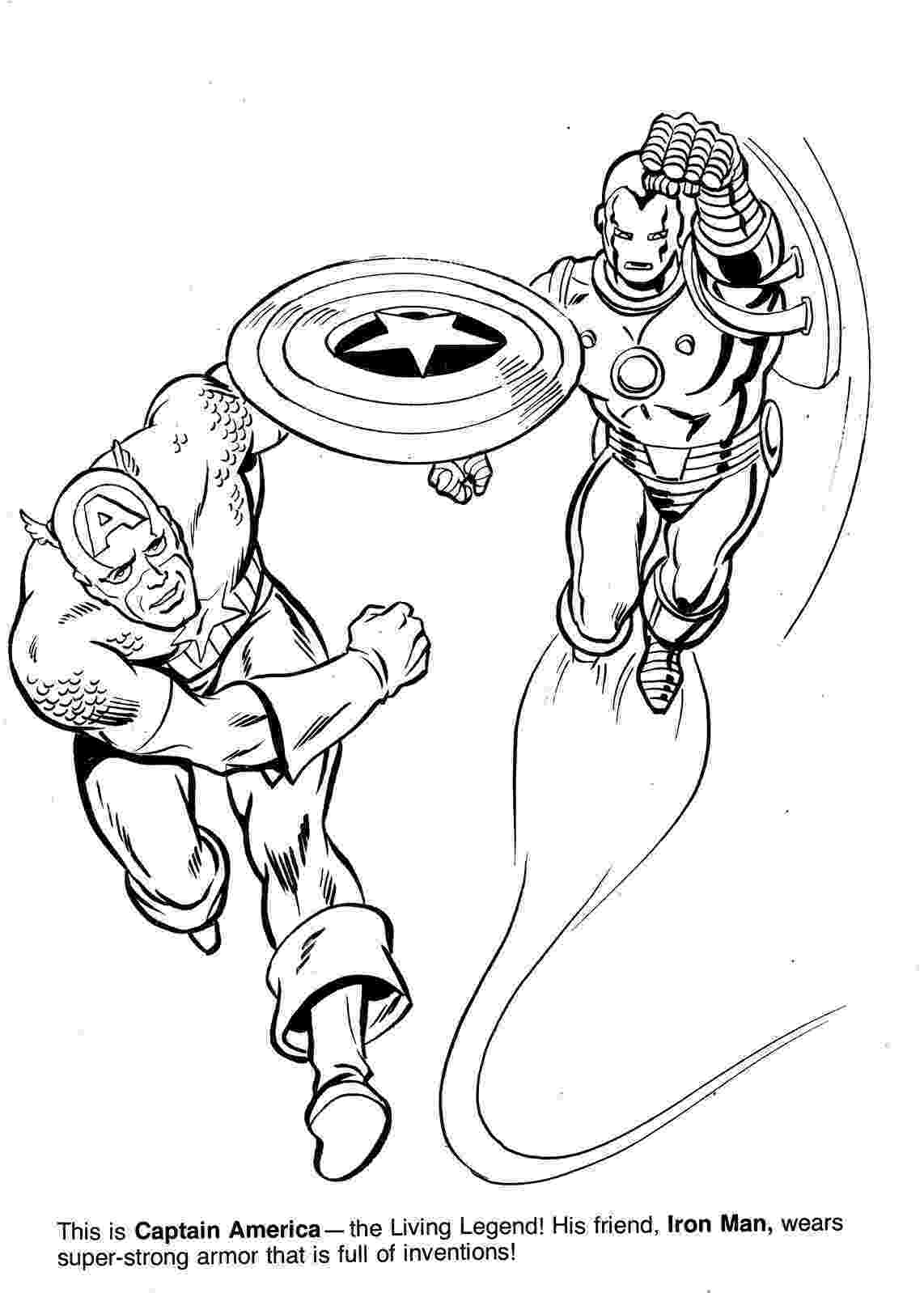 marvel coloring page marvel coloring pages best coloring pages for kids marvel page coloring 1 2