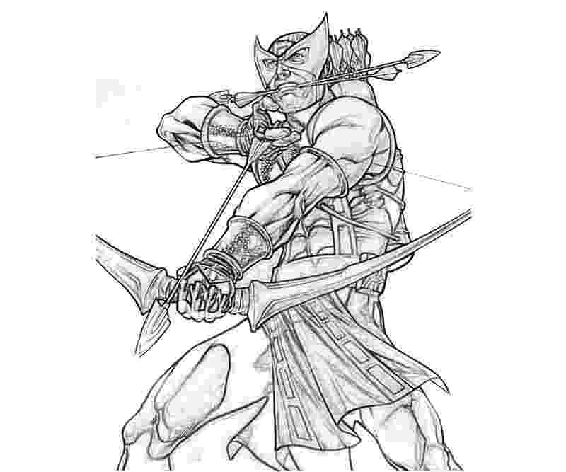 marvel hawkeye coloring pages 21 best lineart hawkeye images on pinterest hawkeye hawkeye marvel coloring pages