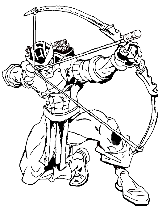 marvel hawkeye coloring pages hawkeye coloring pages marvel activity shelter hawkeye marvel pages coloring