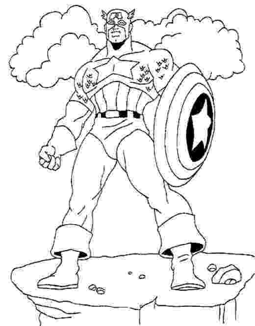 marvel super heroes coloring pages marvel super heroes 107 superheroes printable coloring heroes marvel pages super