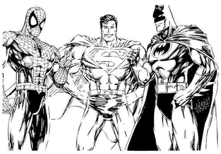 marvel super heroes coloring pages marvel super heroes 319 superheroes printable heroes coloring super marvel pages