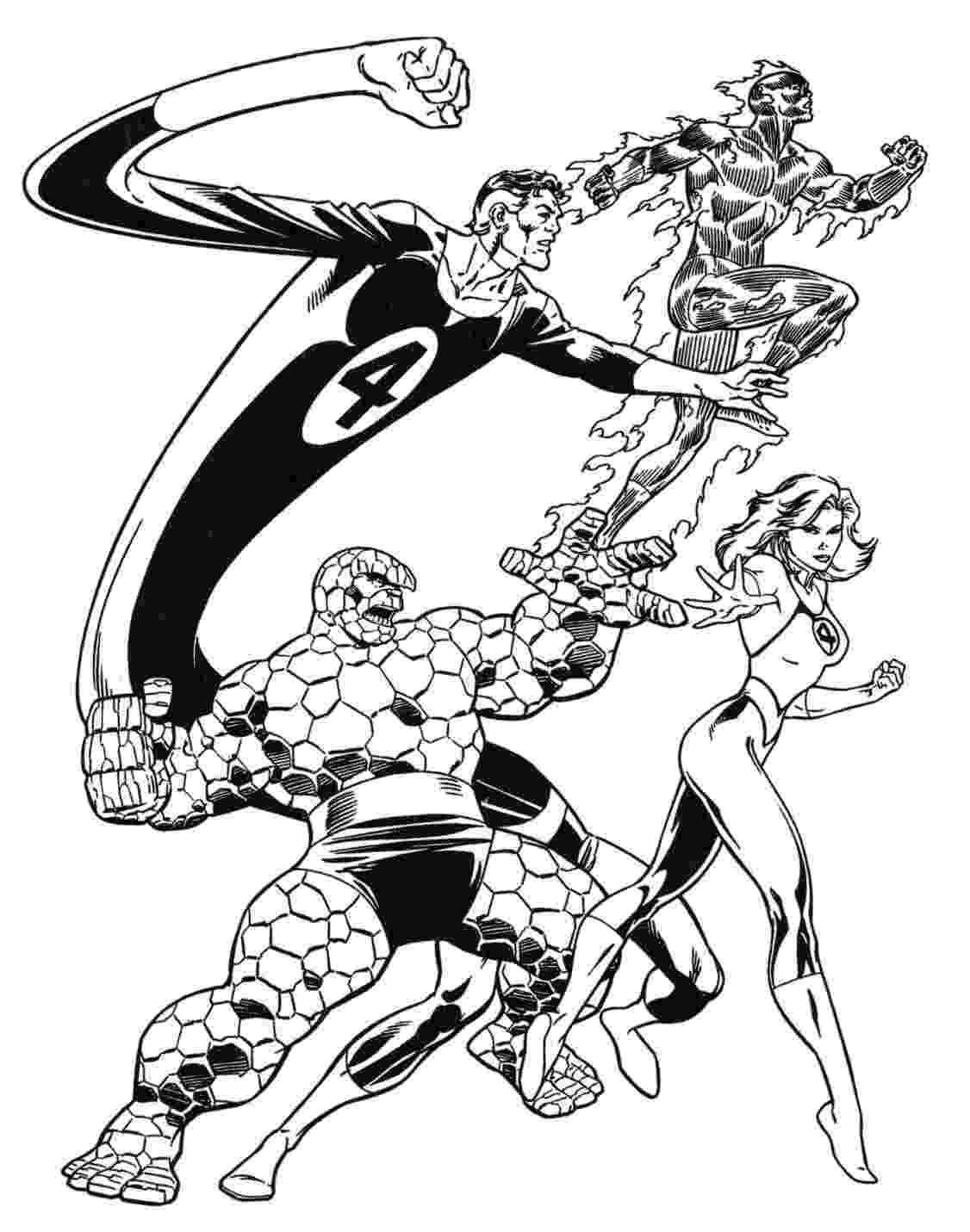 marvel super heroes coloring pages marvel super heroes 414 superheroes printable pages heroes super marvel coloring
