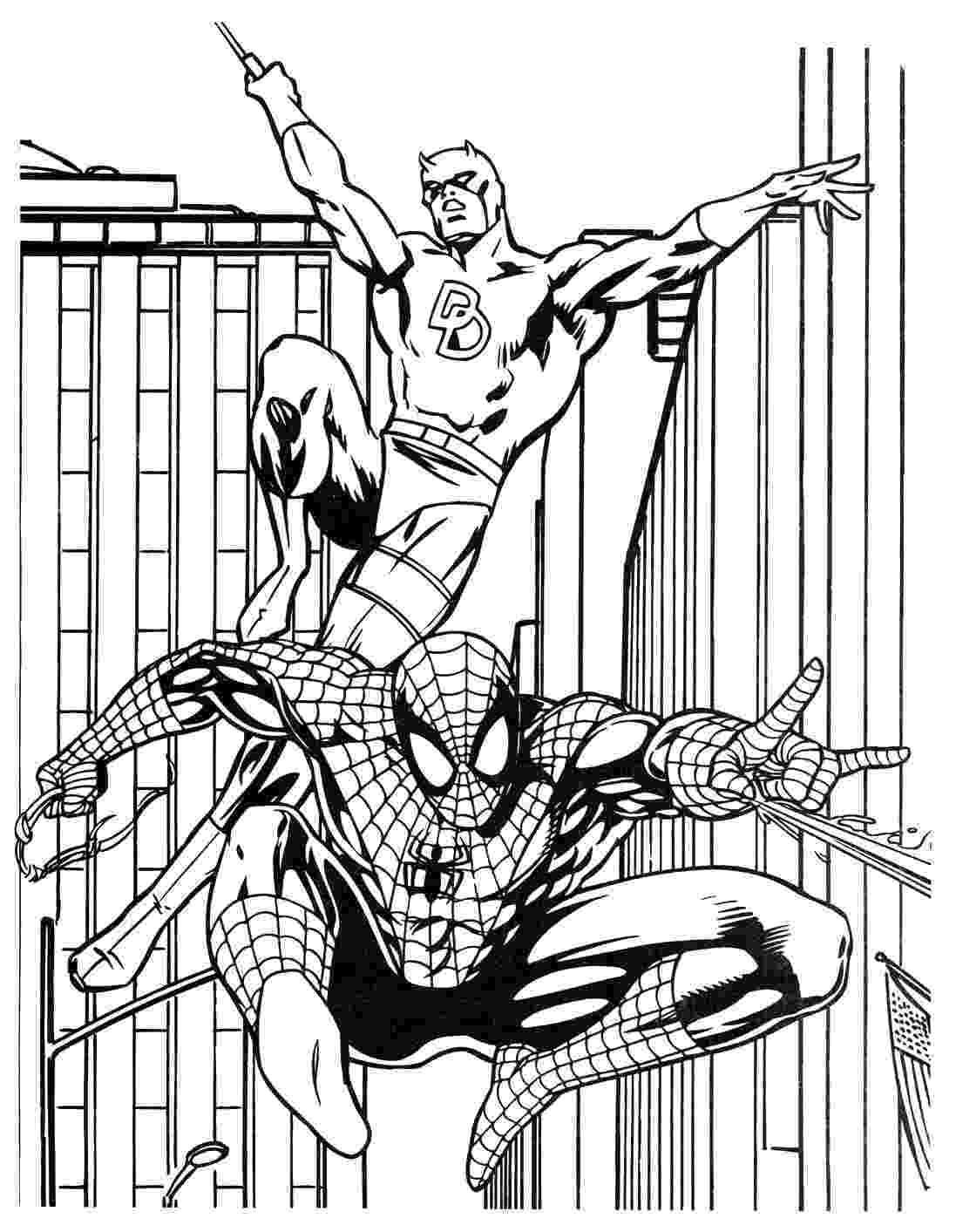 marvel super heroes coloring pages marvel superhero squad coloring pages super coloring marvel heroes pages