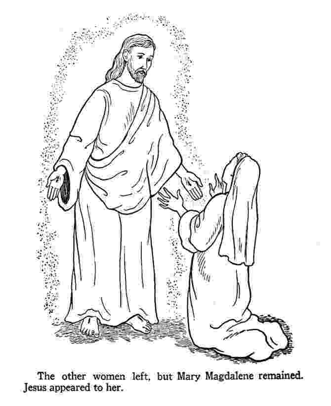 mary magdalene coloring page mary magdalene coloring page mary coloring page magdalene