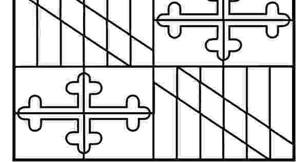 maryland coloring pages md flag coloring sheet for kindergarten united states coloring maryland pages