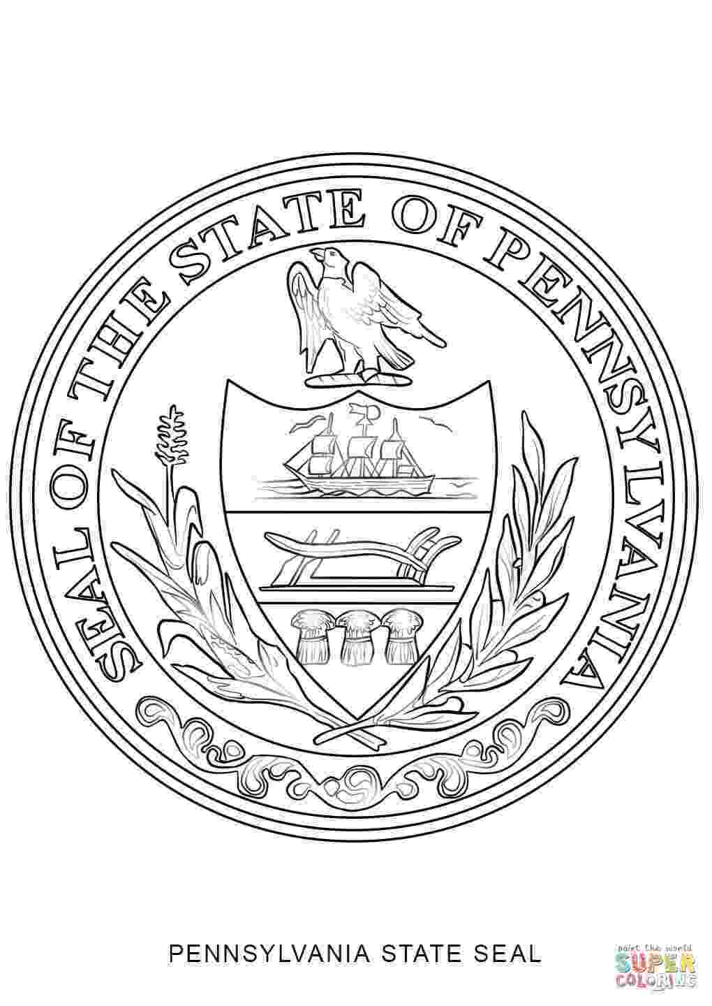massachusetts state seal coloring page origami n39 stuff 4 kids 50 states coloring seal massachusetts state page