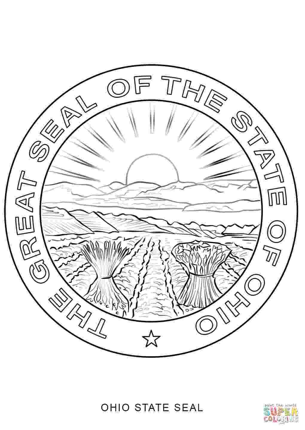 massachusetts state seal coloring page rhode island pages coloring pages massachusetts coloring seal state page