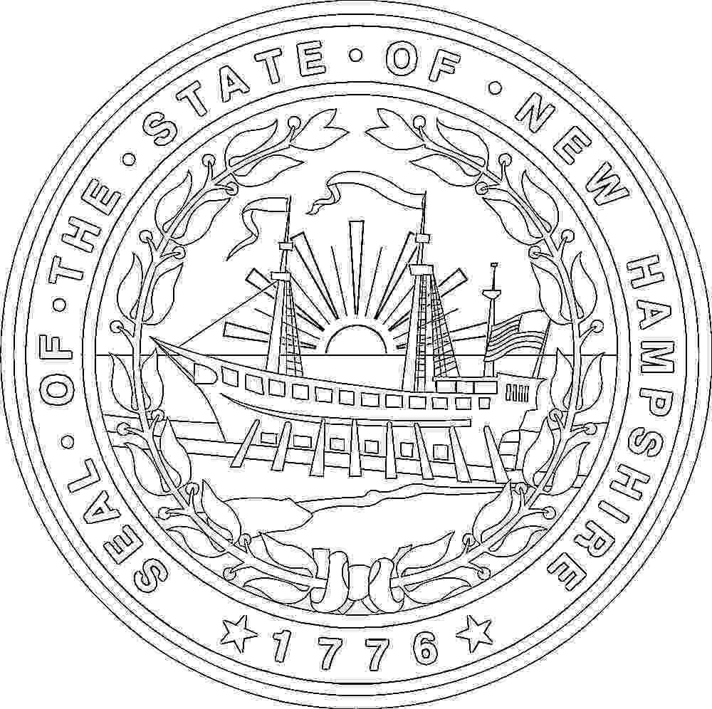 massachusetts state seal coloring page state of maine coloring page select an image print and seal massachusetts coloring page state