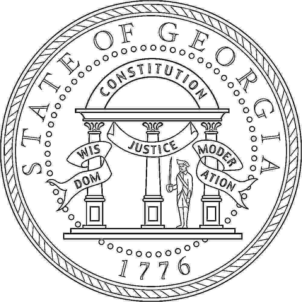 massachusetts state seal coloring page usa and state flag coloring printouts enchantedlearningcom state seal page coloring massachusetts