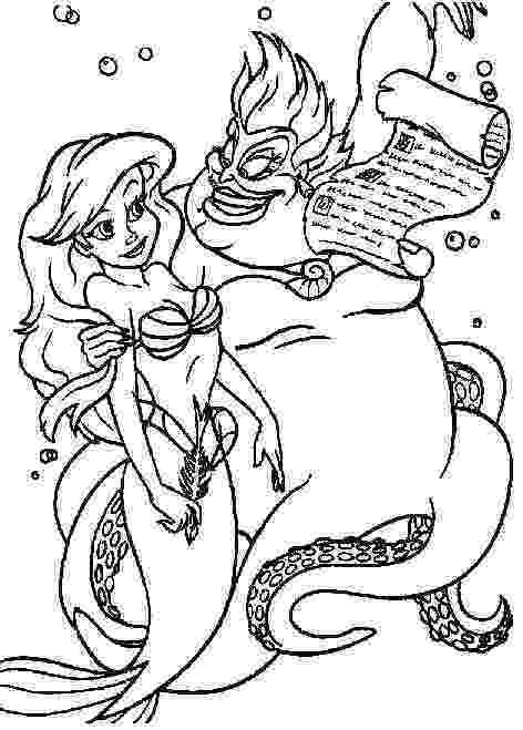 mermaid ariel coloring pages colour me beautiful the little mermaid colouring pages mermaid coloring ariel pages 1 1