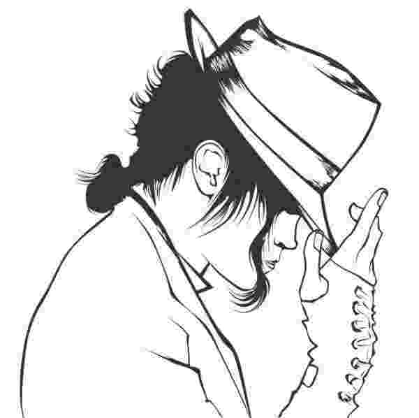 michael jackson colouring pages blog forever michael jackson michael não poderia ter michael pages jackson colouring