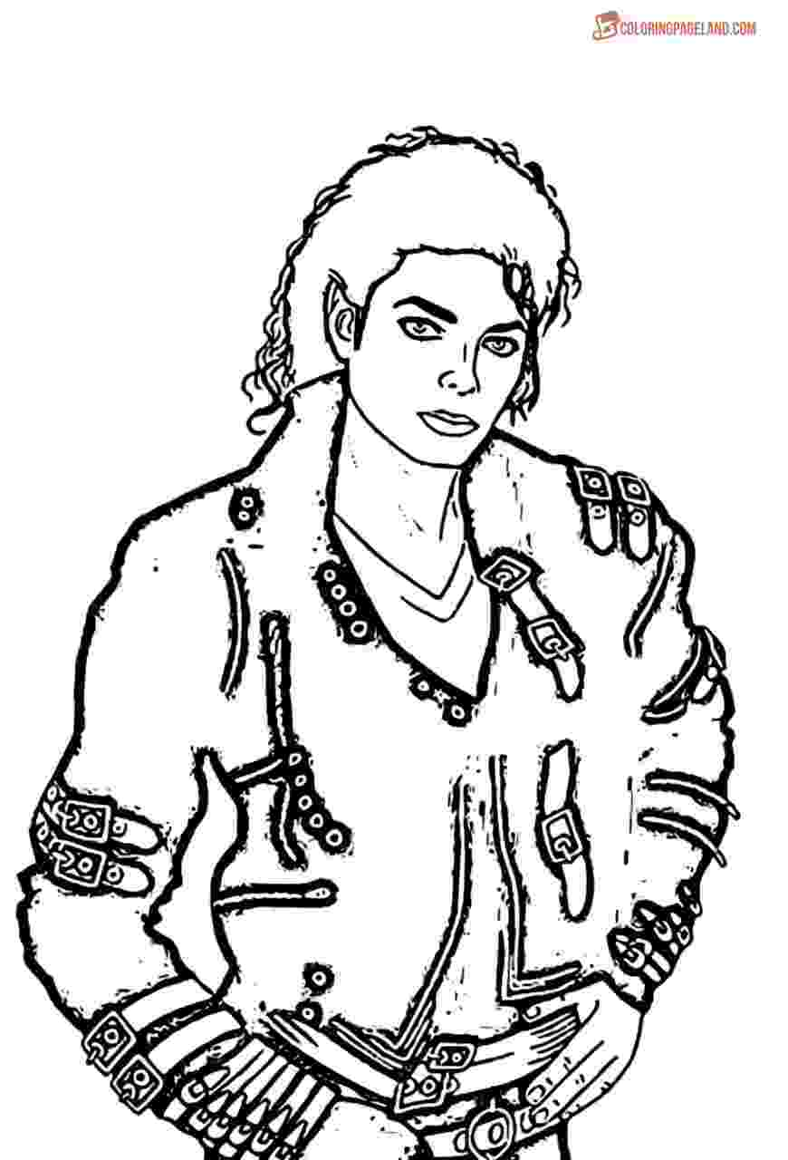 michael jackson colouring pages michael jackson coloring pages free printable images jackson michael colouring pages