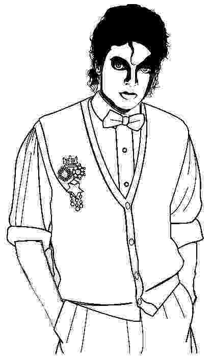 michael jackson colouring pages michael jackson dancing coloring page free printable jackson pages michael colouring