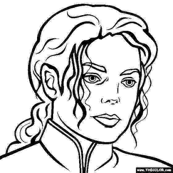 michael jackson colouring pages michael jackson king of pop coloring page free pages michael jackson colouring
