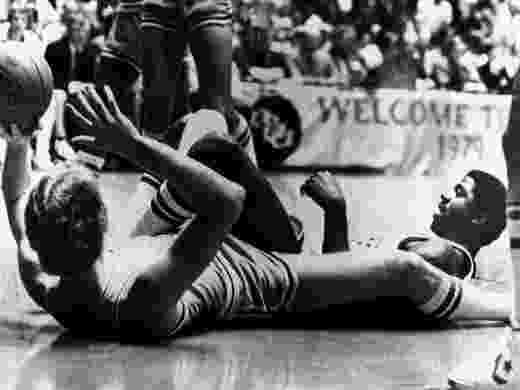 michigan state bird from the archives msu39s 1979 ncaa basketball championship state bird michigan