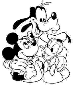 mickey mouse coloring pictures atelier des poupées coloring pages mickey mouse mouse mickey coloring pictures