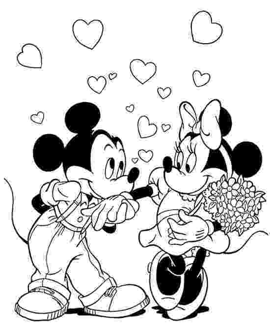 mickey mouse coloring pictures free disney christmas printable coloring pages for kids mouse mickey coloring pictures