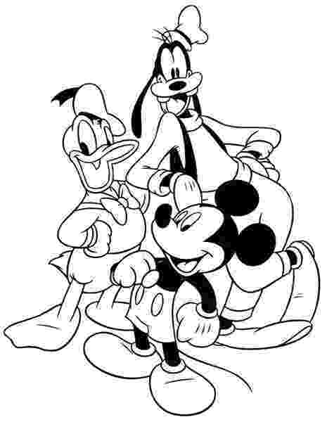 mickey mouse coloring pictures mickey mouse coloring pages learn to coloring coloring mickey mouse pictures