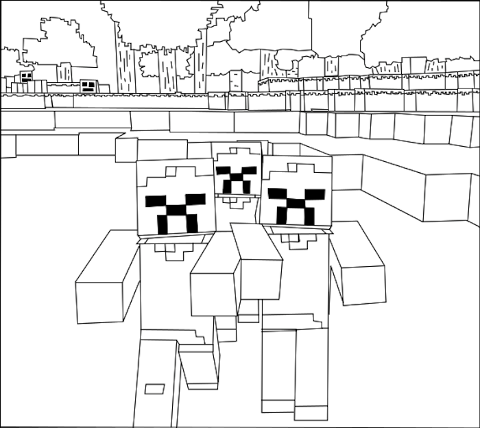 minecraft activity sheets minecraft coloring pages free printable minecraft pdf activity sheets minecraft