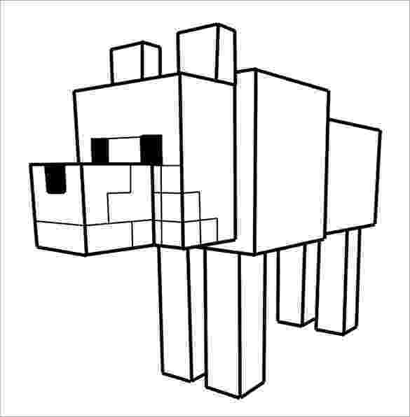 minecraft animal coloring pages 16 minecraft coloring pages pdf psd png free animal minecraft pages coloring
