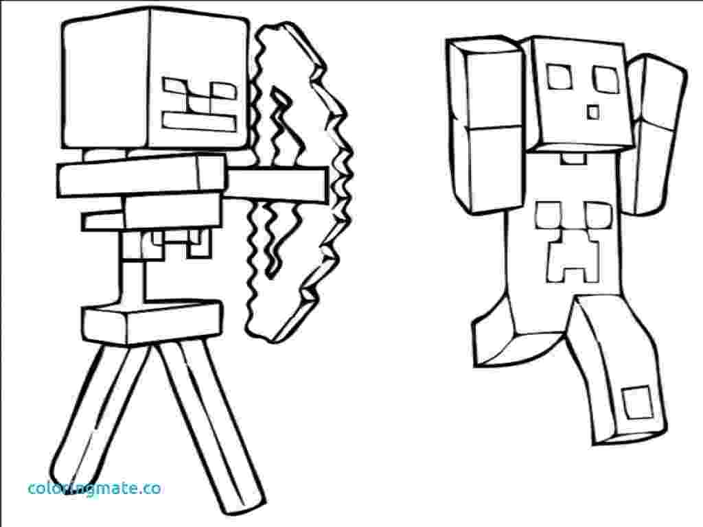 minecraft creeper pictures to color free printable minecraft coloring pages 04 minecraft to color creeper minecraft pictures
