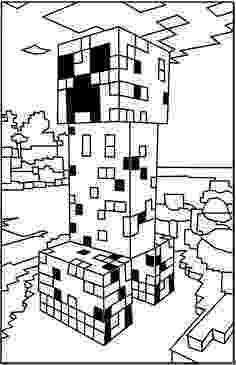 minecraft creeper pictures to color minecraft steve coloring pages getcoloringpagescom minecraft color creeper pictures to