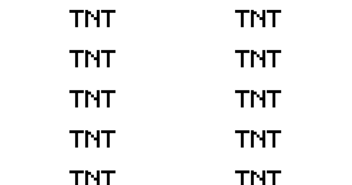 minecraft tnt picture 40 printable minecraft coloring pages picture minecraft tnt