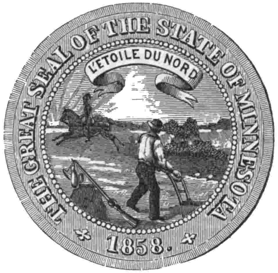 minnesota state seal picture fileamcyc minnesota sealjpg wikimedia commons seal state minnesota picture