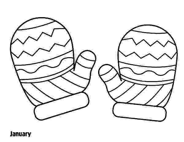 mitten coloring pages knitted mittens coloring pages knitted mittens coloring coloring pages mitten