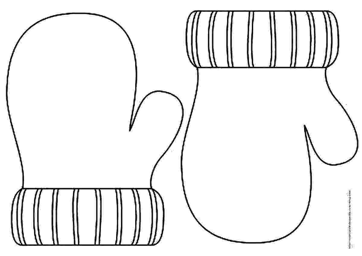 mitten coloring pages unique printable mitten coloring page mittens with snowman mitten coloring pages