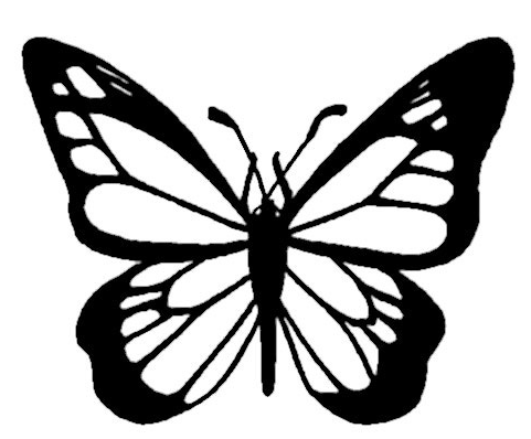monarch butterfly coloring pages monarch butterfly coloring pages for kids gtgt disney coloring monarch pages butterfly
