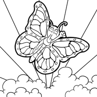 monarch butterfly life cycle coloring page 12 pics of monarch butterfly life cycle coloring page butterfly coloring life page cycle monarch