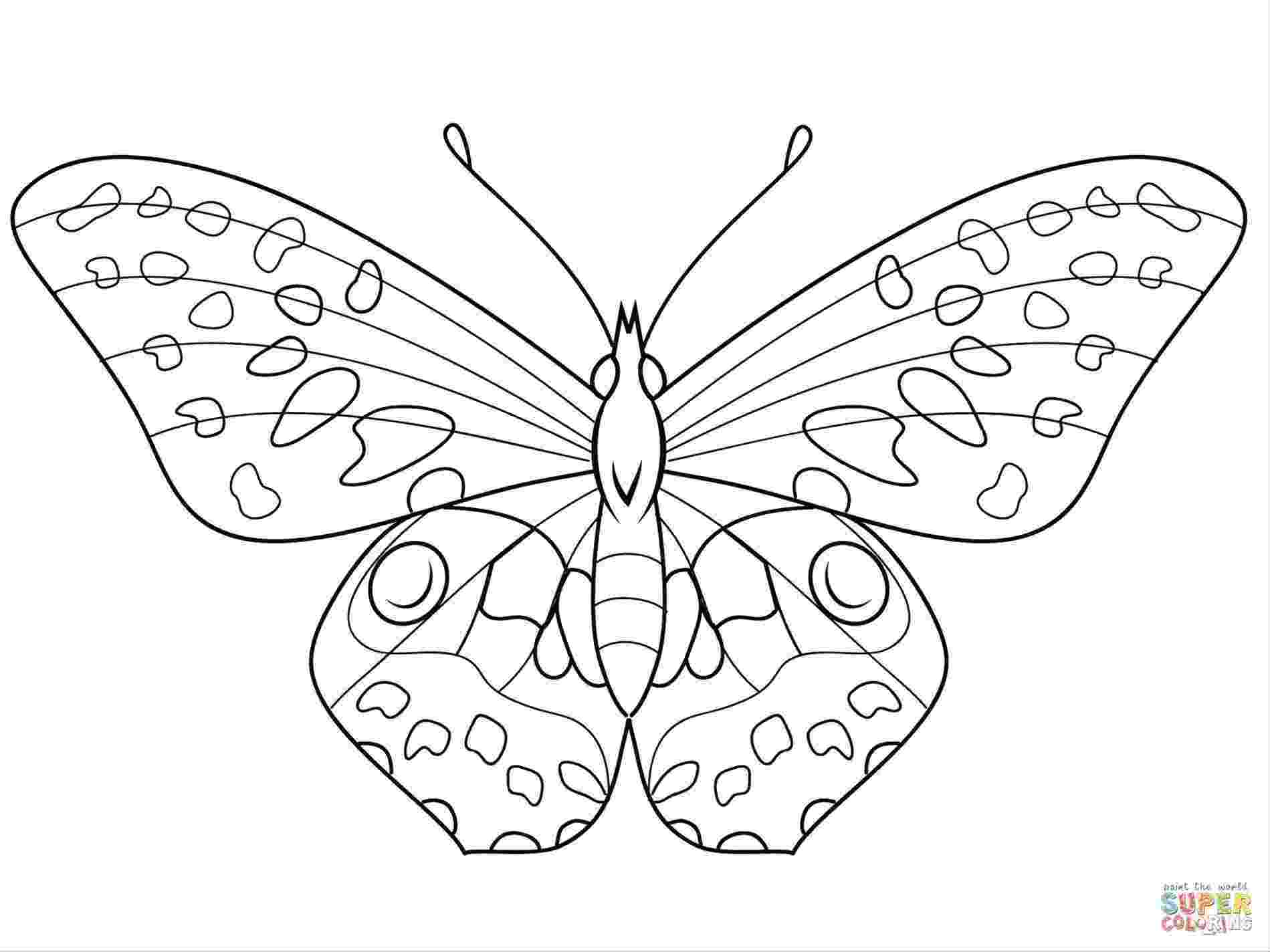 monarch butterfly life cycle coloring page butterfly life cycle drawing at getdrawings free download butterfly monarch page coloring life cycle