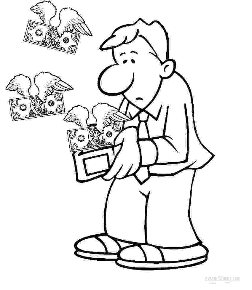 money coloring page rockstar giveaway money coloring book cha ching money coloring page