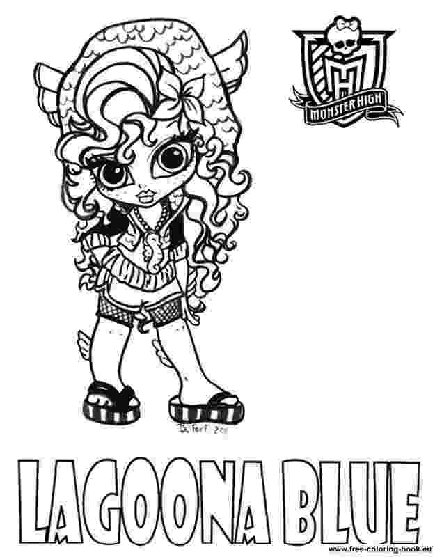 monster high free colouring pages monster high coloring pages team colors high colouring free monster pages