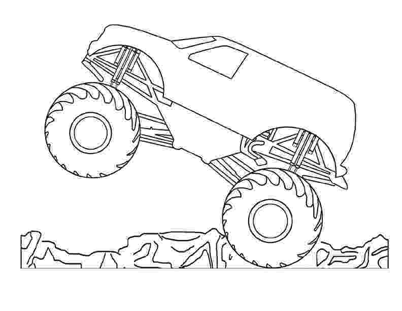 monster truck color pages printable hot wheels coloring pages for kids cool2bkids pages color monster truck