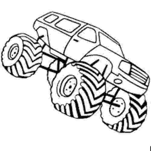 monster truck coloring book monster trucks printable coloring pages all for the boys truck coloring monster book