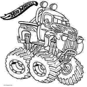 monster trucks to color free monster truck coloring page monster truck coloring to color monster trucks