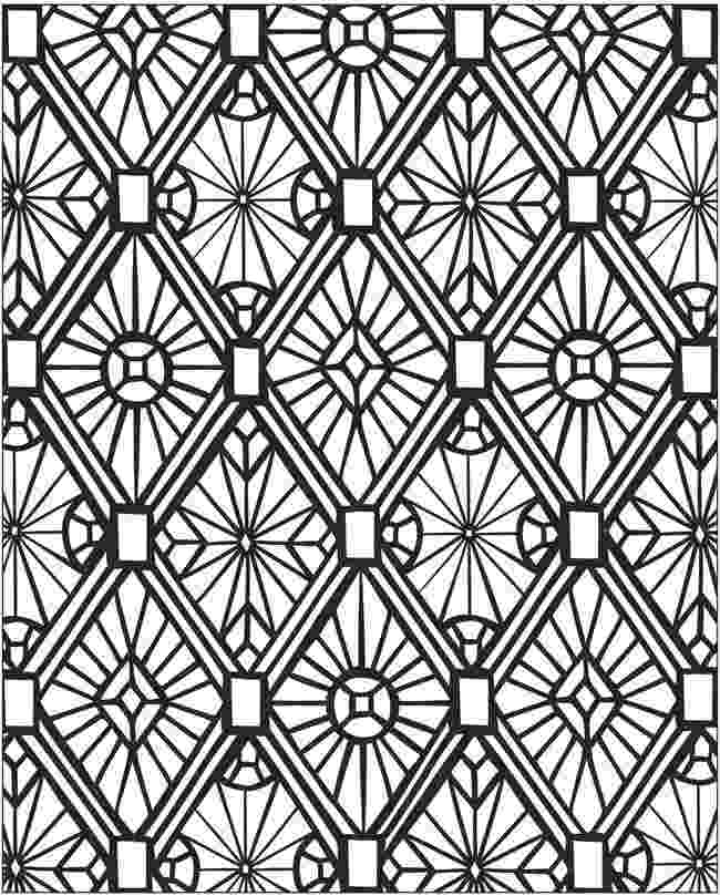 mosaic designs to color mosaic patterns coloring pages coloring home designs color mosaic to