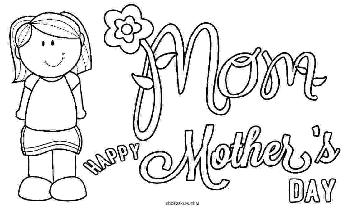 mothers day coloring pages free printable mothers day coloring pages for kids coloring mothers day pages