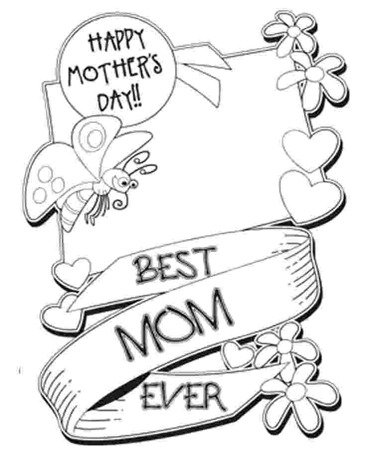 mothers day coloring pages mothers day coloring pages getcoloringpagescom coloring mothers day pages