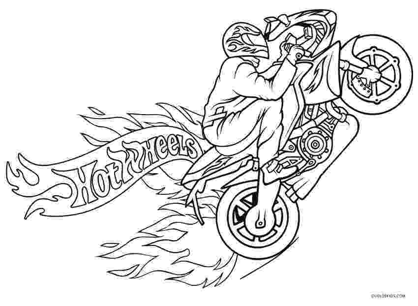 motorbike colouring free printable motorcycle coloring pages for kids cool2bkids colouring motorbike 1 3